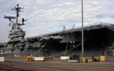 Remembering All The USS Essex In American History